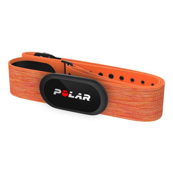 Polar H10 Orange
