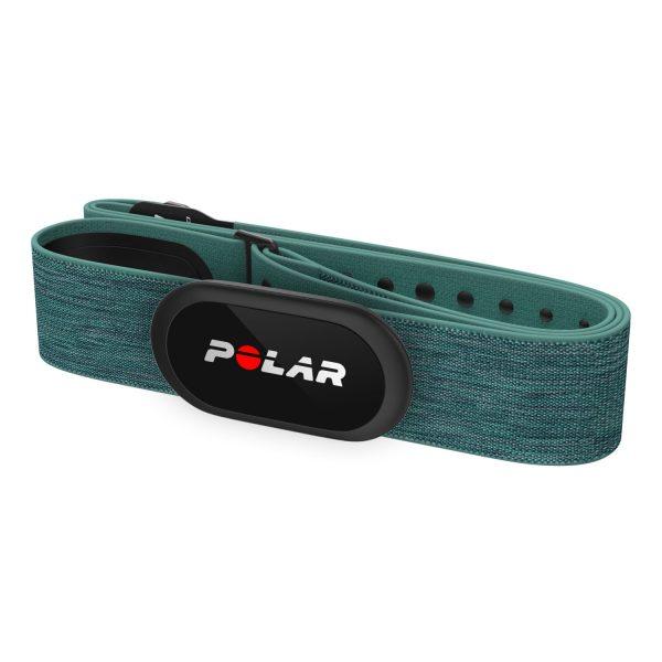 Polar H10 Turquoise