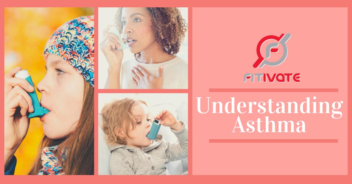 asthma, asthmatic