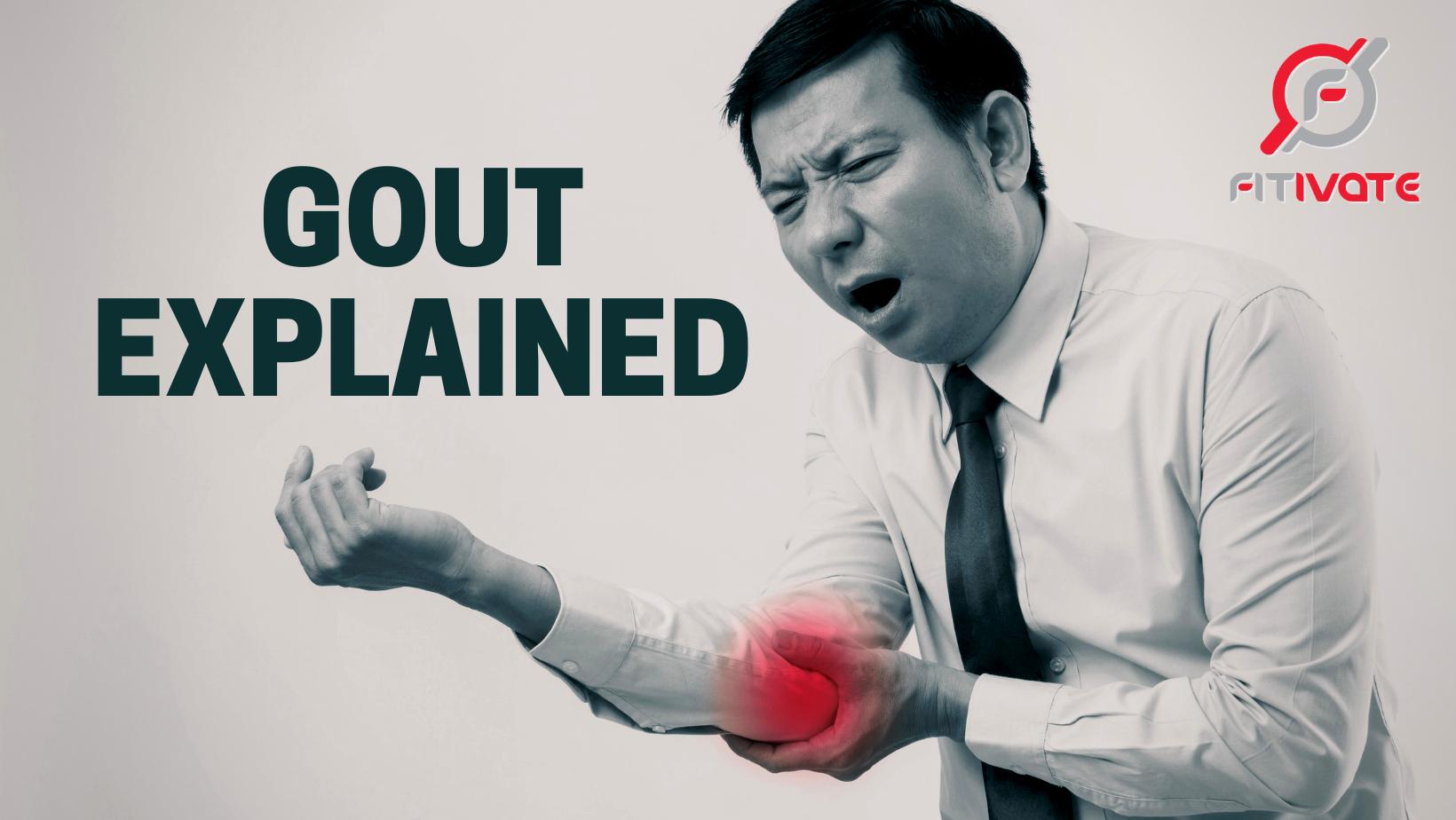 gout treatment
