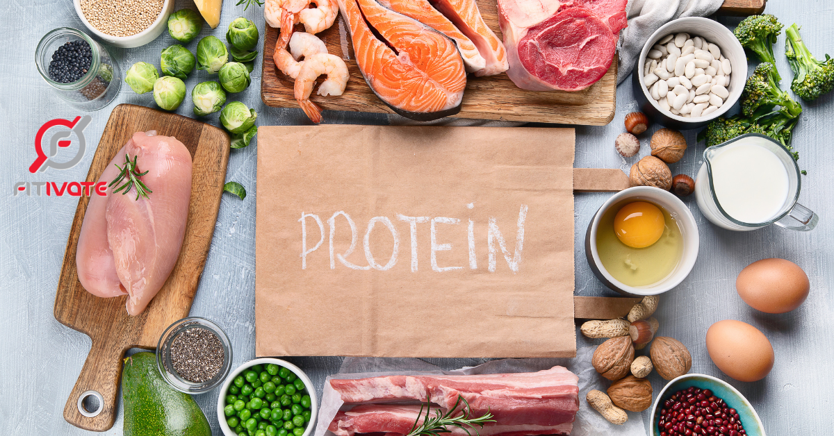 high protein food singapore