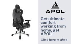 APOL Chairs